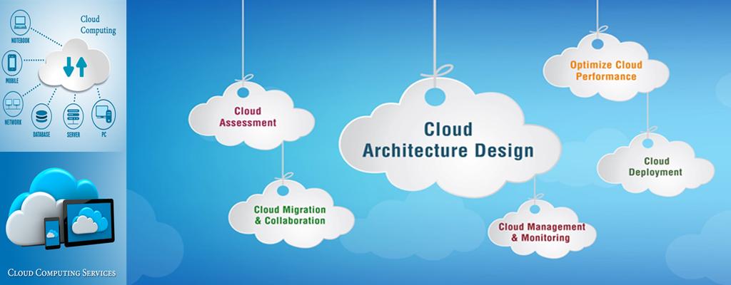 Cloud Computer services - 2