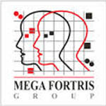 MEGAFORTRIS logo